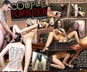 Couple Domination