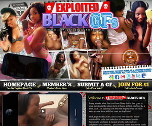 Exploited Black GFs
